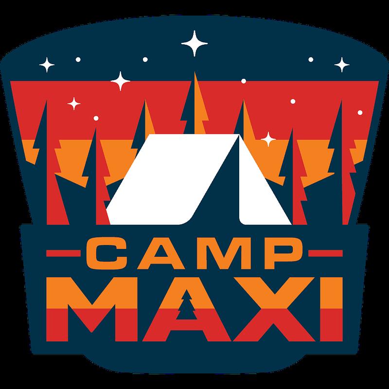 Camp MAXI Logo   Columbus, OH